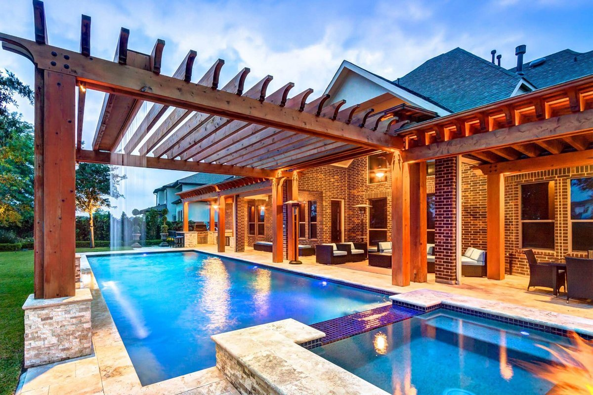 3D Pool Designers- Different Styles of Pool Designs for Different Homes